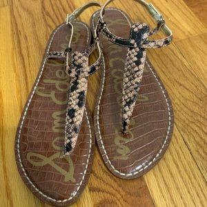 Sam Edelman Gigi Thong sandal